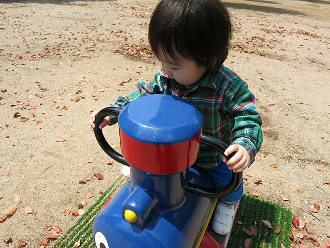 西武庫公園・遊具