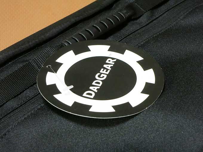 DadGear(ダッドギア) メッセンジャーバッグ