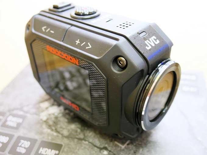 JVC GC-XA2