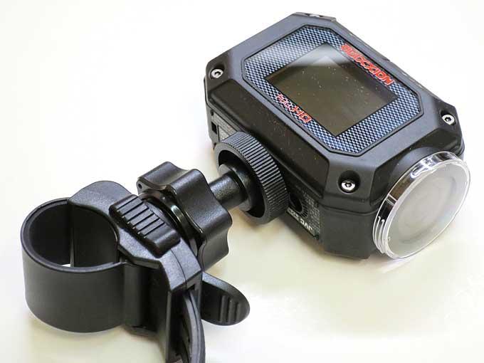 ロールバーマウント MT-RB001