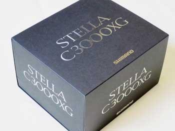 シマノ(SHIMANO) ステラ C3000XG