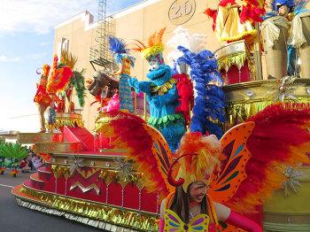 パレード・デ・カーニバル
