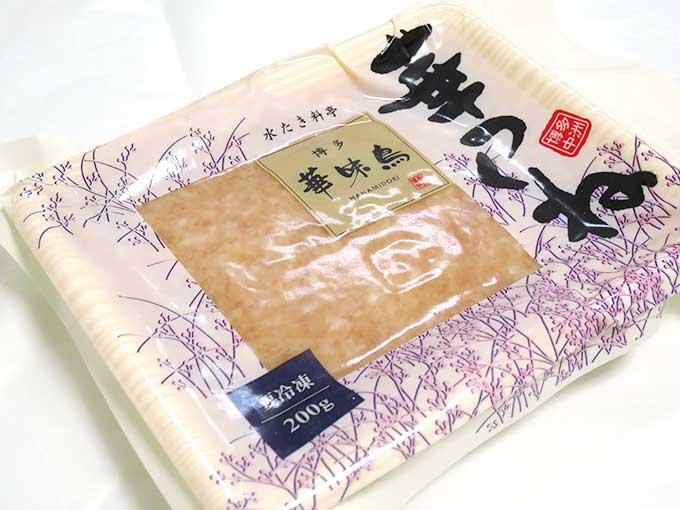 華つくね(200g)×1
