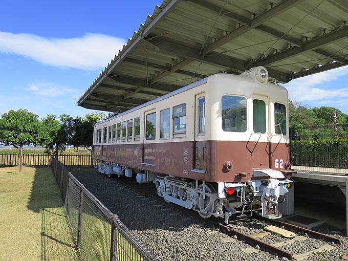 日本一長く走り続けた電車