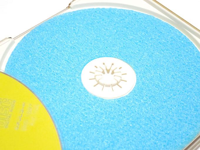 CDスポンジ