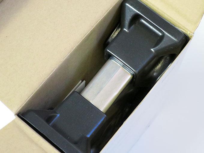 Deskstar 4TB パッケージ版を開封