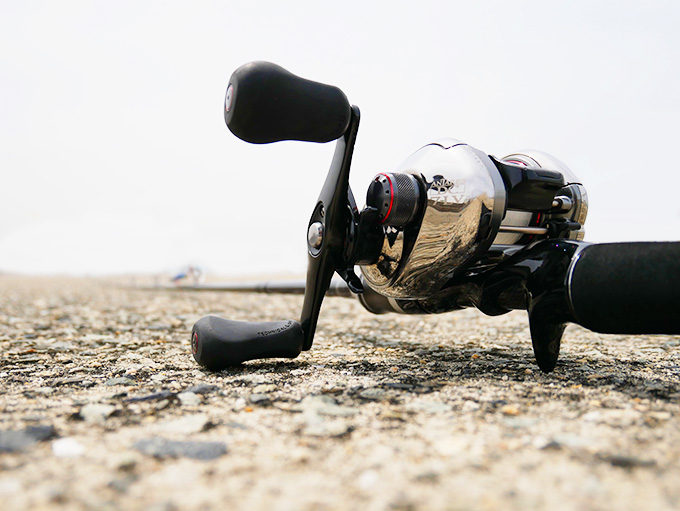 岸壁ジギングのポイント探し釣行!
