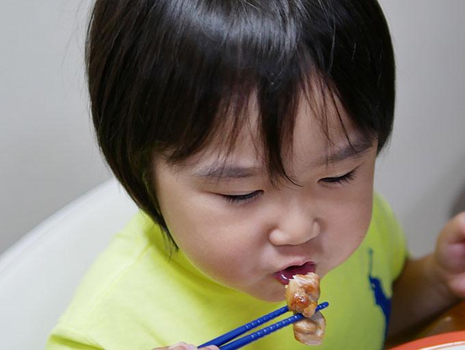 子供達は「美味しい!」を連呼!!