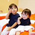 鈴鹿サーキットの遊園地へ家族旅行!周辺ホテルで宿泊!!