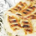 最高に美味しい鶏肉&塩ダレと博多華味鳥の餃子!!