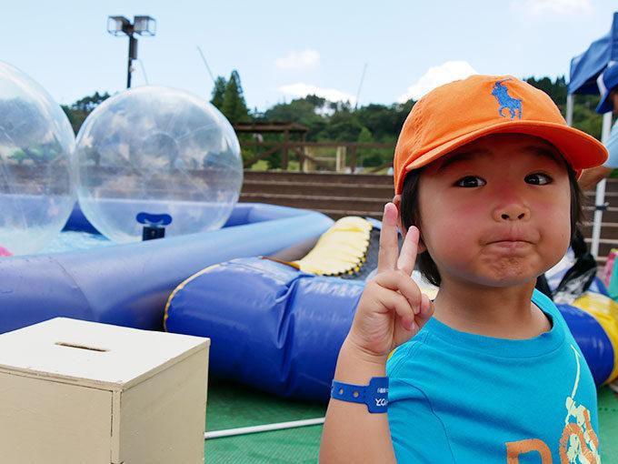 子供が遊べる六甲山カンツリーハウスに行ってきました!!