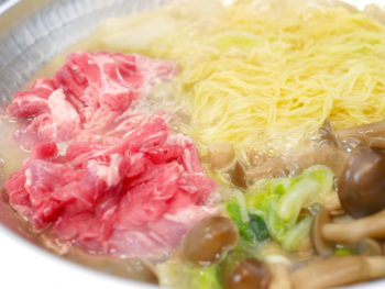 市販の美味しい鍋スープ!味覇(ウェイパー)で鍋料理!!