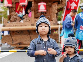 【2016】西宮市民祭りとえべっさんに行ってきました!!