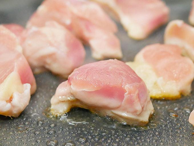 簡単レシピで美味しい料理!博多華味鳥 『とり鉄板』がオススメ!!