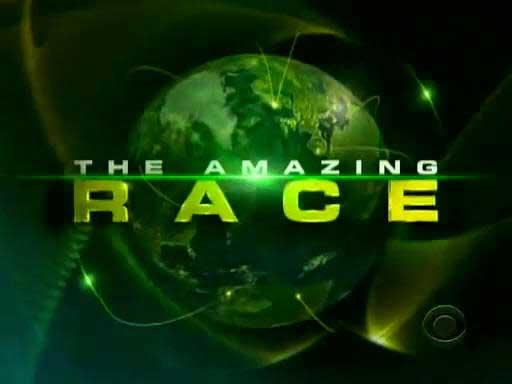 The Amazing Race 14