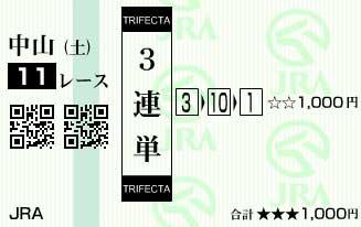 第47回スポーツニッポン賞ステイヤーズS