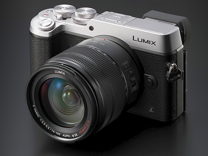 LUMIX DMC-GX8が発表されましたがGX7とは別物?!