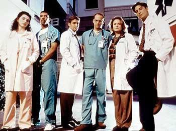 第10位 ER緊急救命室