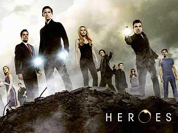 第11位 Heroes/ヒーローズ