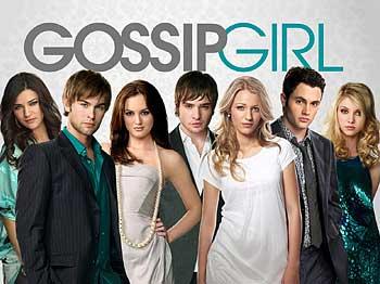 第15位 Gossip Girl/ゴシップガール