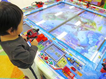 サオコンで遊ぶ「釣りスピリッツ」というゲームがプチブーム!