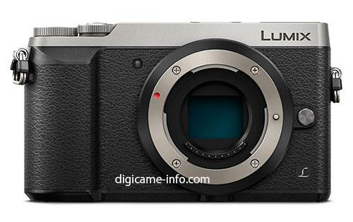 LUMIX DMC-GX85(GX80)