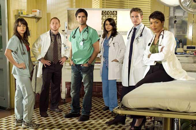 ER緊急救命室15シーズン