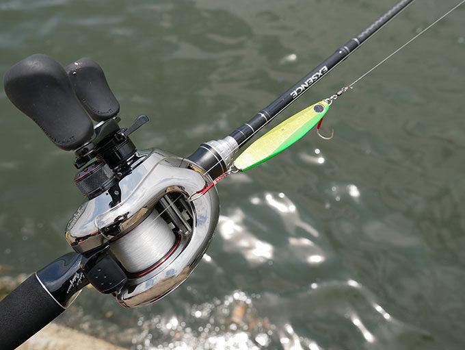 シーバスの釣り方!岸壁ジギングの方法を総まとめ!!