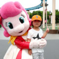 鈴鹿サーキットの遊園地「モートピア」に行ってきました!!