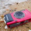 釣りに使う防水カメラはSTYLUS TG-4 Toughがオススメ!!