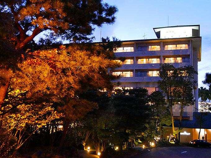 【長島】ホテルナガシマに宿泊!設備紹介とレビュー!!