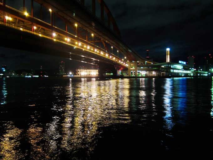 阪神間(神戸・芦屋・西宮・尼崎)の釣り場イメージ