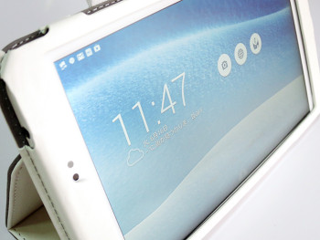 Wi-Fiモデルのタブレットと電子書籍が最良かも?!