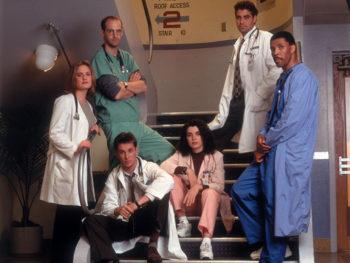 【ネタバレ注意】ER緊急救命室の最終回とベストエピソードについて